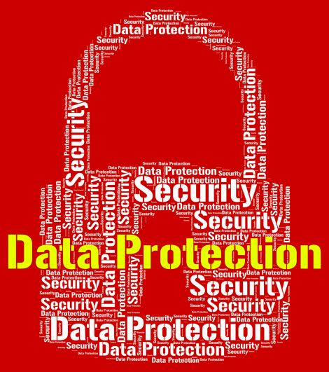 Data Protection and you